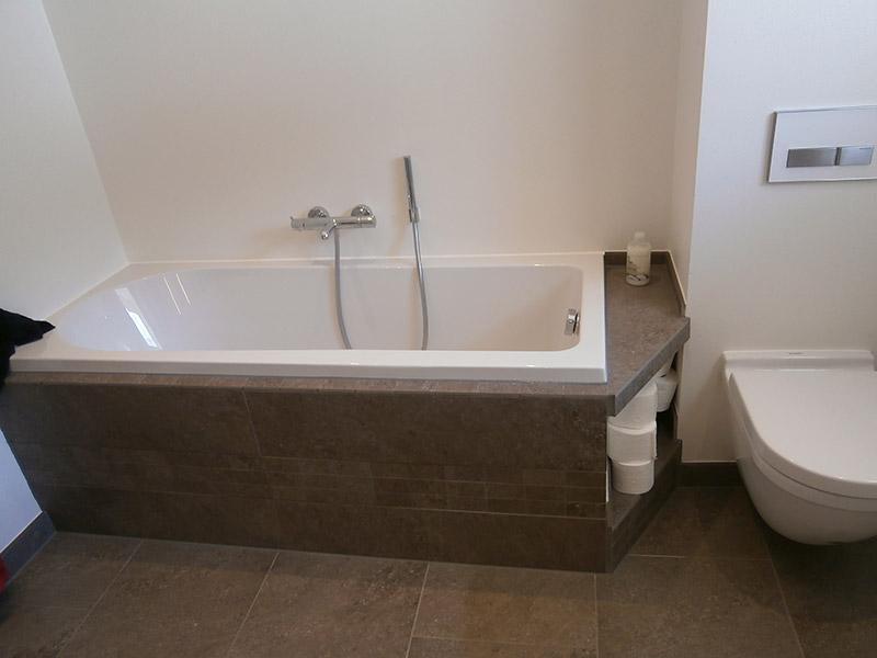 Nyt badeværelse i Silkeborg? Få et tilbud fra Murermester Kjeldsen